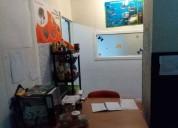 Trespasse centro de estudos bonfim 35 m2
