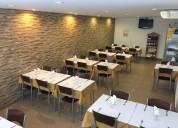 Restaurante churrasqueira e take away en sintra