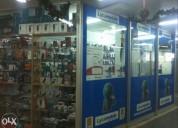 Loja em centro comercial 11 m2