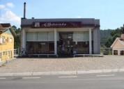 Vende se padaria pastelaria possivel para outro fim comercial 1.200 m2