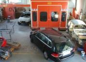 Empresa oficina reparacao automovel en loures