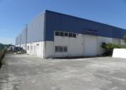Aluga se armazem zona industrial do batel alcochete 730 m2