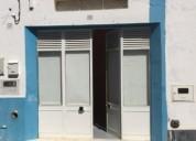 Ideal para comercio ou servicos imovel no redondo 75 m2