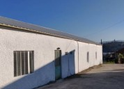 Pavilhao industrial 190 m2