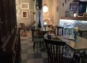 Trespasse bar cafe en lisboa