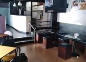 Arreda se cafe snake bar 50 m2