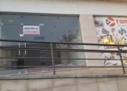 Arrendo loja em abrantes 50 m2