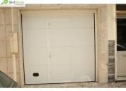 Garagem armazem venteira 75 m2