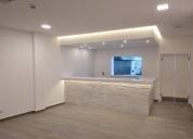 Alugo restaurante totalmente equipado e remodelado 90 m2