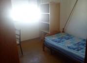 Alugo quarto mobilado en Évora