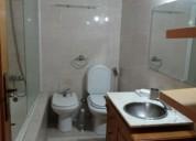 Arrendo quarto em excelente apartamento com casa banho privativo en porto