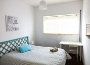 Suite cama de casal bonfim porto centro