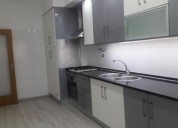 Apartamento t3 totalmente renovado boas areas em massama 120 m² m2