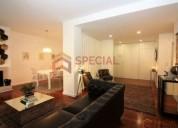 Excelente apartamento t3 frente ao mar em leca da palmeira 125 m² m2