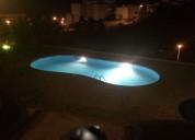 Apartamento t1 condominio fechado com piscinas 80 m² m2