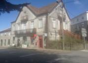 Imovel para restauro em celorico da beira gare 200 m² m2