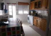 Apartamento t3 com sotao e garagem privada 100 m² m2