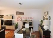 Excelente t3 duplex mobilado mozelos s m feira 114 m² m2
