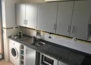 arrenda se t2 em areeiro mobilado e equipado 70 m² m2