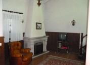 Otima moradia v4 totalmente mobilada e equipada 158 m² m2