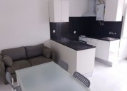 T1 alta de lisboa mobilado e equipado 40 m² m2