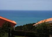 T1 praia sao juliao terraco garagem vista mar 80 m² m2