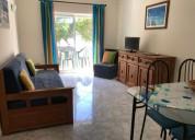Excelente t1 para arrendamento surfal acoteias 70 m² m2