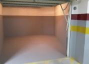 Excelente garagem box no amial colegio luso frances en porto