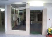 Loja escritorio comercio e servicos profissional liberal 15,30 m2