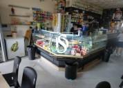 Cafe restaurante 80 m2