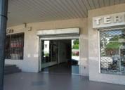 Vende se loja em galeria comercial no centro de paredes 24 m2