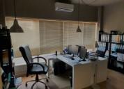 Salas centro empresarial da pedra verde 40 m2