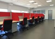 Aluga se escritorio loja na zil 2 em sines 125 m2