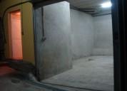 Arrenda se pequeno armazem 60 m2