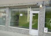 Arrenda se loja no centro de oliveira do bairro 65 m2