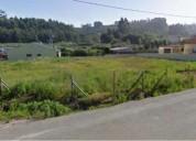 Terreno 1300 m2 para construcao vila nova gaia en vila nova de gaia