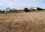 Terreno rustico en figueira da foz