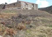 Casa grande agricola com 22 hectares de terrae fornea en gouveia