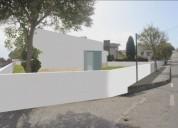 Terreno para construcao 607 m2 oliveira do bairro
