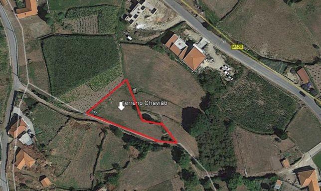 Terreno para venda em PAREDES DE COURA en Paredes de Coura