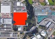 Terreno zona industrial da maia sector x 28 574 m2 en porto