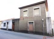 Duas casas para restauro no centro de avintes 100 m² m2