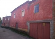Vendo casa antiga en pedrógão grande