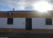 Venda de moradia em cabeca gorda 60 m² m2