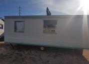 Mobile home en lagoa (algarve)