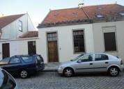 Moradia t1 duplex antas 70 m² m2