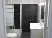 Arrenda se casa terrea t2 renovada 65 m² m2