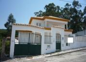 Moradia em cabanas quinta do anjo para alugar residencia senior 400 m² m2