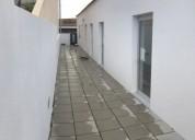 3 casas terreas t1 en vila nova de gaia