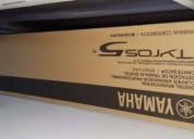 For sale:yamaha tyros5 - arranger workstation $200